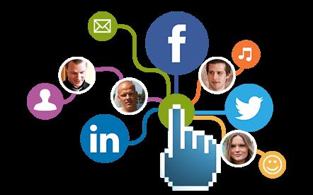 Social Media Marketing Melbourne FL   The AD Leaf