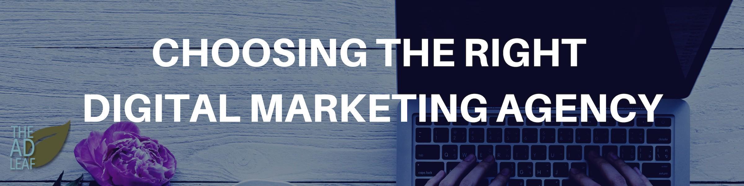 digital marketing agency Orlando FL