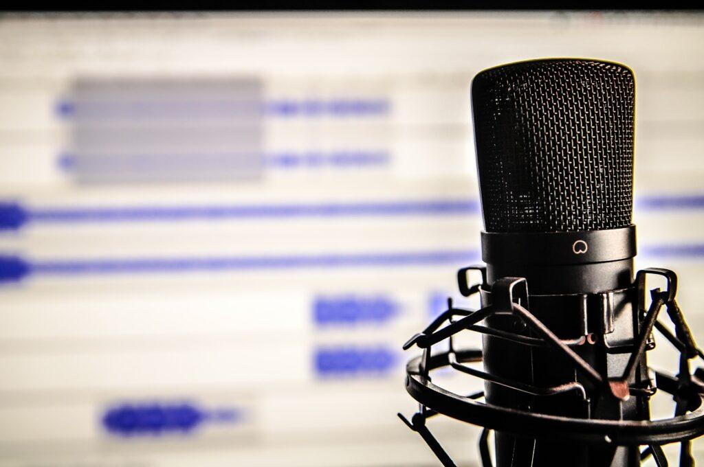 Podcast Marketing Service