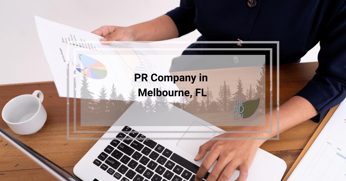 PR Company in Melbourne FL